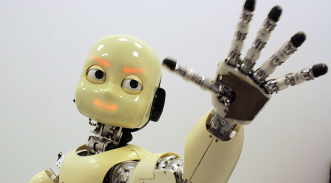 Milano evento – ROBOT e LAVORO – John Hagel spiega finalmente la verità