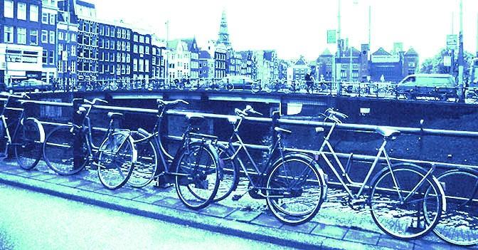 "OLANDA – ""Leeuwarden-Frisia Capitale Europea della Cultura 2018"""