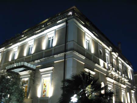 Catania Hotel Villa del Bosco j