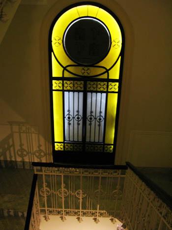 catania hotel ok IL PRINCIPE scalinata Liberty