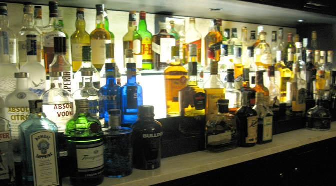 cibo 672 Bar coktail Hotel Catania UNA hotel