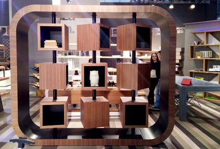 Milano salone del internazionale del mobile sabato 16 for Arredo famiglia