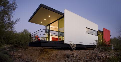 Casa bella a basso costo e trasportabile jennifer siegal for Design a basso costo