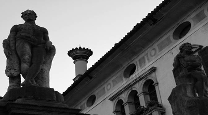 Trentino 672 Palazzo Crotta De Manzoni di Agordo (1)