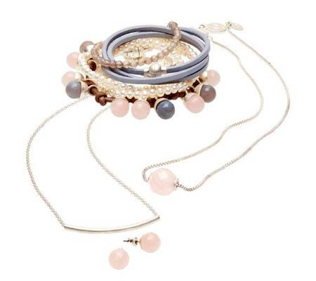 huge discount 4495c 49eb0 Moda gioielli – Collane e charms – orecchini e pendenti ...