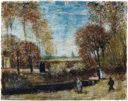 van-gogh-olanda-450-il-giardino-della-canonica-a-nuenen