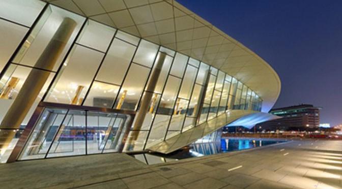 Arte a Dubai – 21 al 24 marzo dodicesima edizione fiera dell'arte
