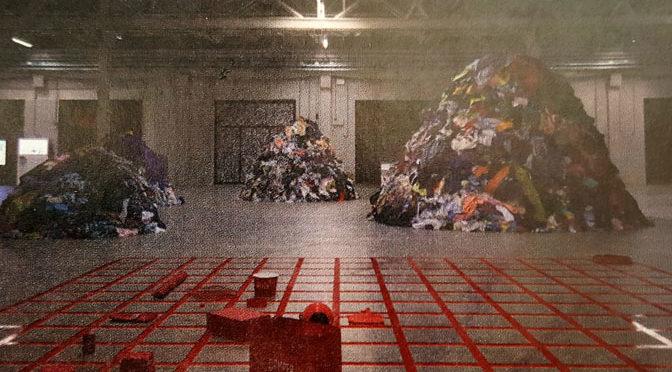 Arte – evento a Milano – Da non perdere Ingresso gratuito Hangar Bicocca