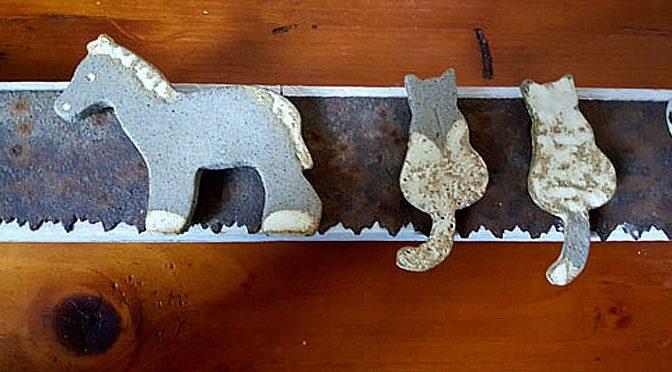 Ceramica a Como – Decorare con gli ingobbi – teoria e pratica sul tema