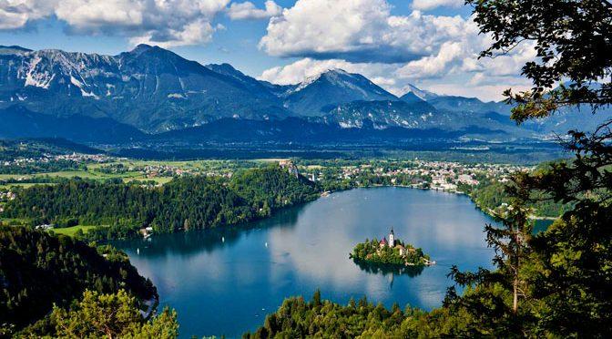 Evento  a Rimini – Lonely Planet – La Slovenia torna all'UlisseFest