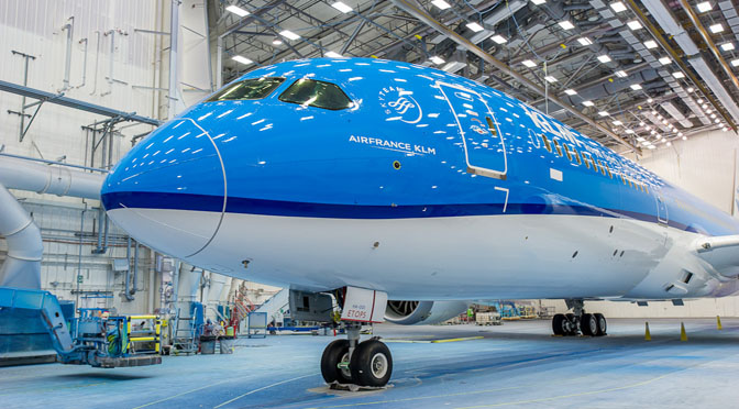 Voli a prezzi low – PROMOZIONI D`AUTUNNO DI AIR FRANCE E KLM