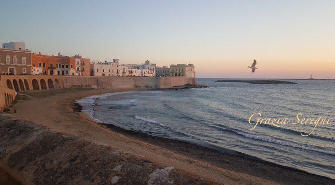 PUGLIA – Ostuni – Oria  – Gallipoli – Archeologia e un parco indimenticabile: Dune Costiere