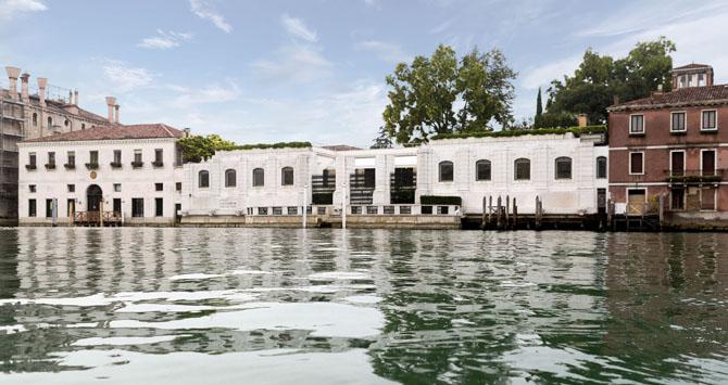 Arte a Venezia – Mario Marini – Peggy Guggenheim