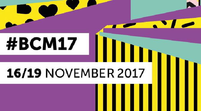 BOOKCITY MILANO – Programma – 16 al 19 novembre 2017