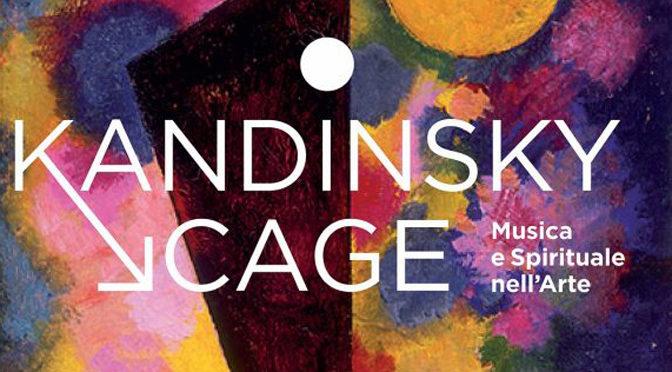 Arte donnecultura pagina 8 for Kandinsky reggio emilia