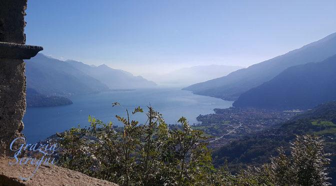 Weekend – Lago di Como trekking e gioiello architettonico a …