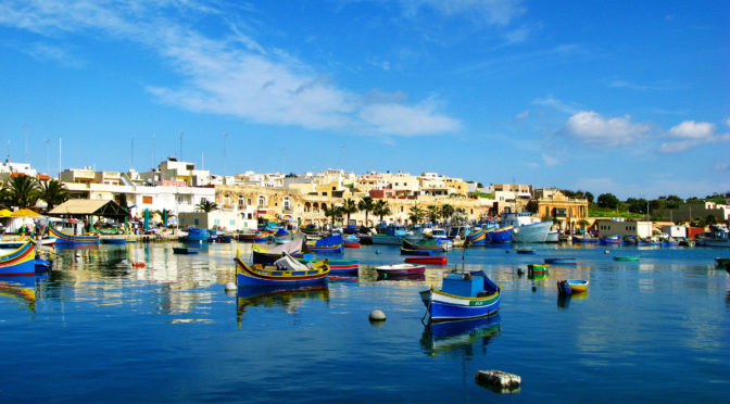 Weekend e vacanze MALTA Best in Travel Destination 2018
