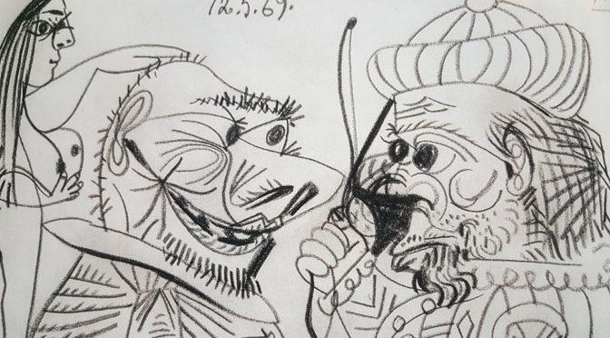 Arte a Lugano – Da Picasso a Valdés – Entrata gratuita – Collezione Braglia