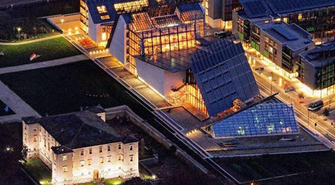 EVENTO – Una notte al Museo delle Scienze di Trento in esclusiva per il pubblico adulto