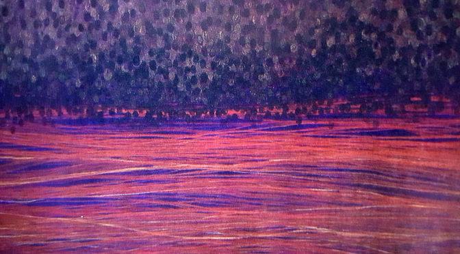 """Arte a Reggio Emilia – Luisa Rabbia – Ingresso gratuito """"Love"""""""