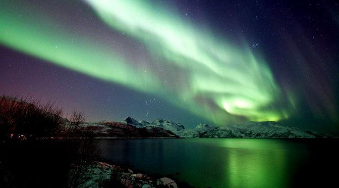 Lavoro – La Norvegia cerca lavoratori nel turismo