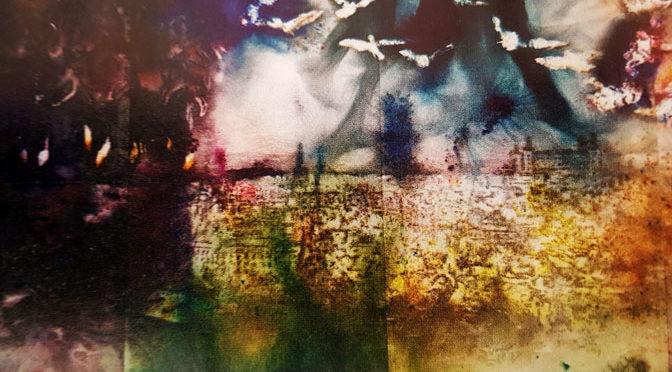 Arte a Madrid – Omaggio al pirotecnico Cai Gou-Quiang