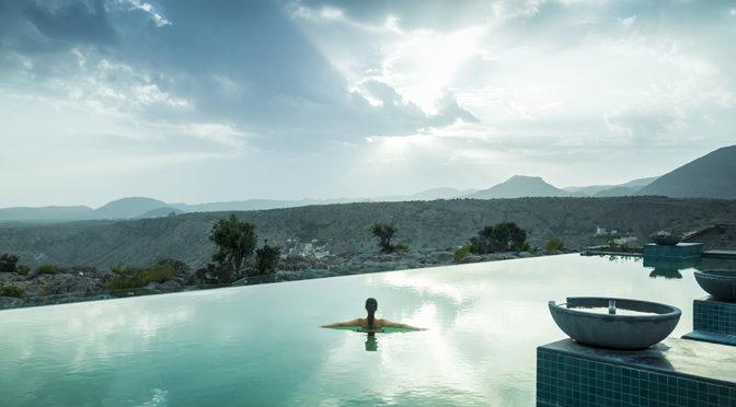 Regala e regalati una spa in Oman