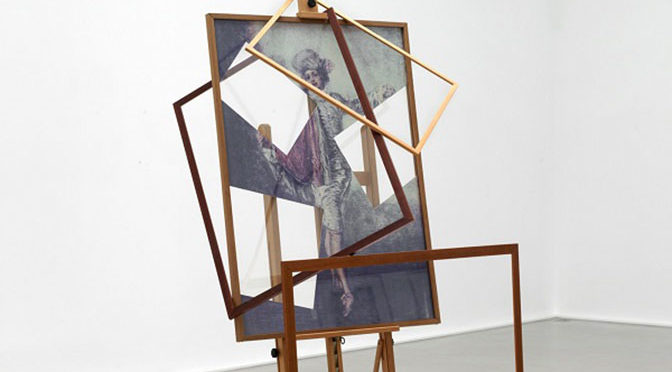 Arte a Milano – Galleria Fumagalli – GIULIO PAOLINI