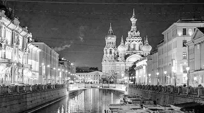 Libri da leggere e ri-leggere – Le notti bianche – Dostoevskij