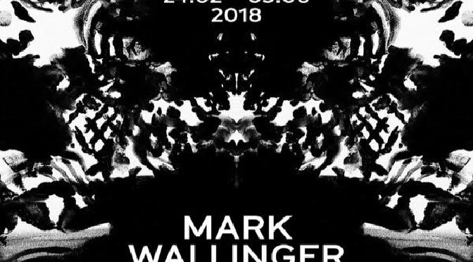 Centro Pecci –  MARK WALLINGER MARK