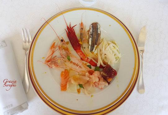 Evento gourmet a Milano – Identita' Golose