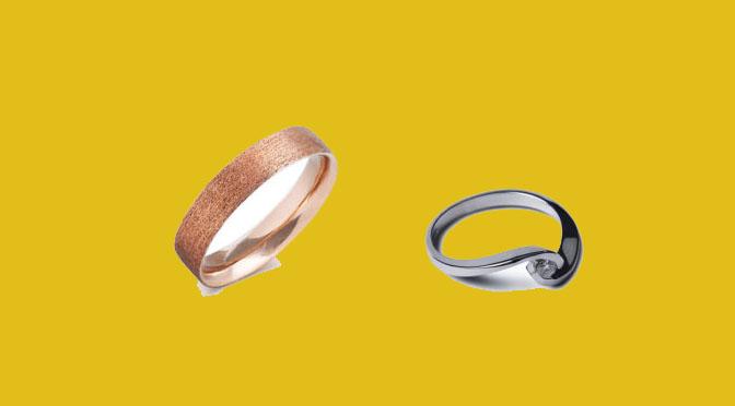 San Valentino regala oro ETICO – Non oro che arriva dalla sofferenza