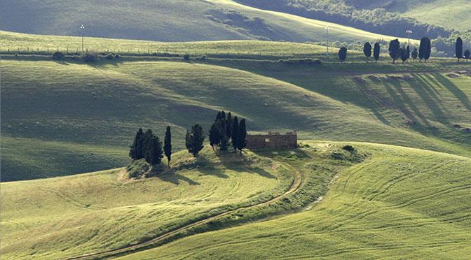 Toscana insolita – Weekend tra terme – cultura  e gatstronomia – Val di Cecina Volterra