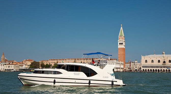 Vacanze di Pasqua inedita Laguna di Venezia – lenta – niente folle e natura