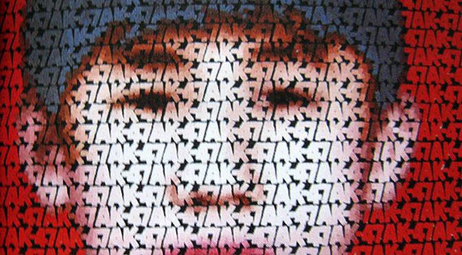 Arte contemporanea a Bologna – Zhang Dali – Meta-Morphosis