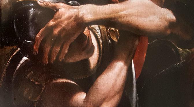 Arte a Forlì – L'eterno e il tempo tra Michelangelo e Caravaggio