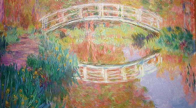 Arte a Milano – Apre Impressionismo e avanguardie a Palazzo Reale