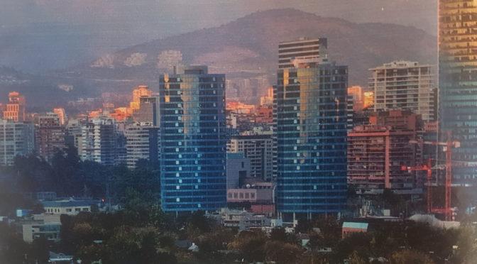 Vacanze destinazione ideale 2018 Santiago del Cile