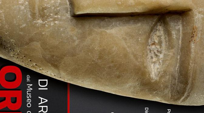 Arte a Torino da non perdere ! ORIENTI. 7000 anni di arte asiatica