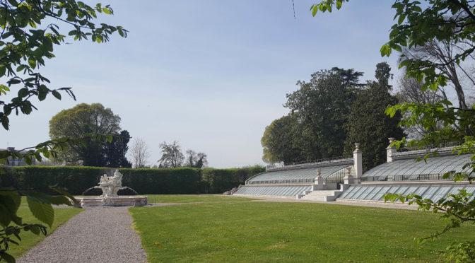 Weekend  28 – 29 aprile Villa Litta di Lainate (MI)