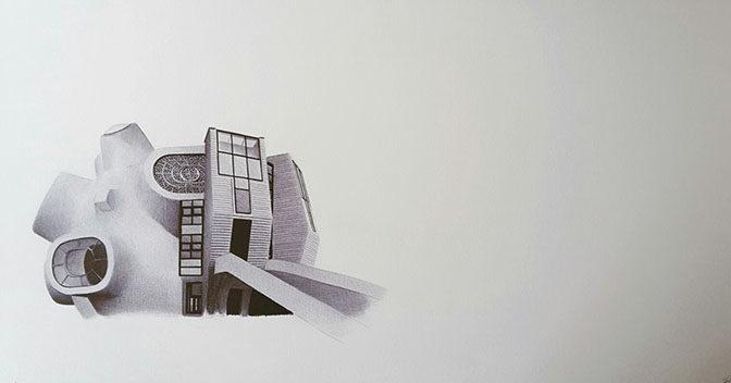 Como – Cernobbio – VERNISSAGE VILLA BERNASCONI – MOSTRA Matteo Galvano
