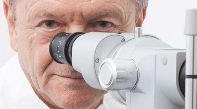 DONNA – CURA I TUOI OCCHI – 2 al 31 maggio il Mese della Prevenzione e Diagnosi dell'Occhio Secco