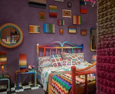 pretty nice 37e00 68357 Arte a Milano – Showroom Missoni – HOME SWEET HOME ...